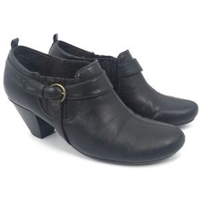 Trendsetter ankle boots booties heels Size 8